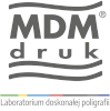 MDM-DRUK Spółka z ograniczoną odpowiedzialnością sp.k.
