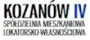 SPÓŁDZIELNIA MIESZKANIOWA LOKATORSKO-WŁASNOŚCIOWA KOZANÓW IV