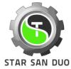 P.P.H.U STAR SAN DUO DOMINIK PATER