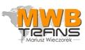 MWB TRANS WIECZOREK MARIUSZ