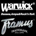 Warwick GmbH & Co.Music Equipment KG