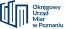 Praca Okręgowy Urząd Miar w Poznaniu