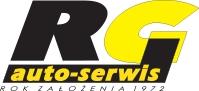 """RG"" AUTO - SERWIS SZERSZEŃ RYSZARD"