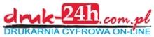druk-24h.com.pl Drukarnia cyfrowa