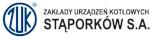 Zakłady Urządzeń Kotłowych Stąporków S.A.