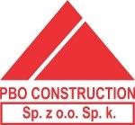 PBO-CONSTRUCTION  Sp. z o.o. Sp. K.