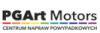PGArt Motors