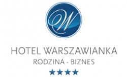 Warszawianka Centrum Kongresowe Hotel Wellness&SPA