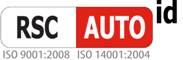 RSC Auto ID Distribution