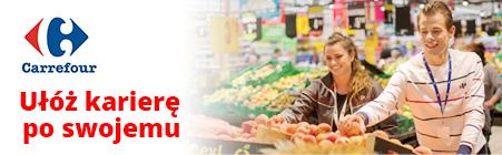 Praca Carrefour Polska Sp. z o.o.