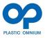 Plastic Omnium Auto Exteriors Sp. z o.o.