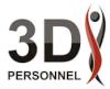 3D Personnel Poland Sp. z o.o. Sp. K.