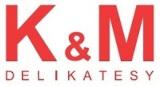 K&M DELIKATESY ZDZISŁAWA KALINOWSKA