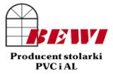 Producent Stolarki PCV i AL BEWI