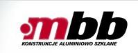 MBB KONSTRUKCJE ALUMINIOWO-SZKLANE