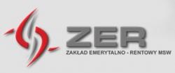 Zakład Emerytalno-Rentowy  Ministerstwa Spraw Wewnętrznych