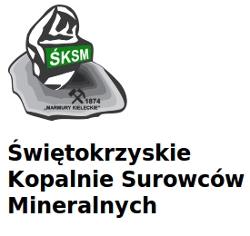 ŚWIĘTOKRZYSKIE KOPALNIE SUROWCÓW MINERALNYCH SP. Z O.O.