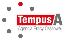 TEMPUS A AGENCJA DORADZTWA PERSONALNEGO I PRACY CZASOWEJ